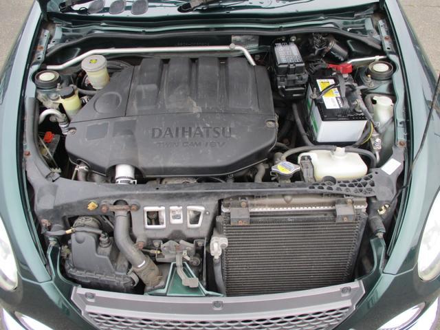 「ダイハツ」「コペン」「オープンカー」「北海道」の中古車34