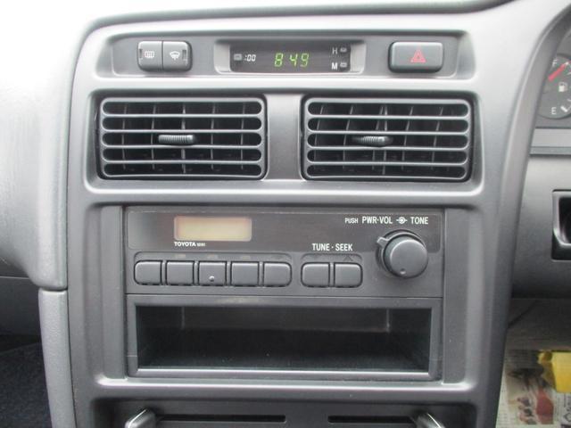 「トヨタ」「カルディナバン」「ステーションワゴン」「北海道」の中古車23