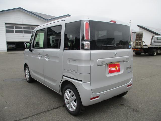 「スズキ」「スペーシア」「コンパクトカー」「北海道」の中古車8