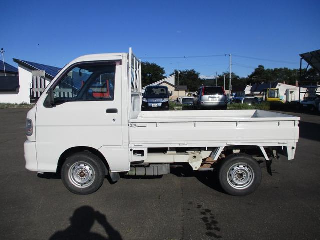 「ダイハツ」「ハイゼットトラック」「トラック」「北海道」の中古車10