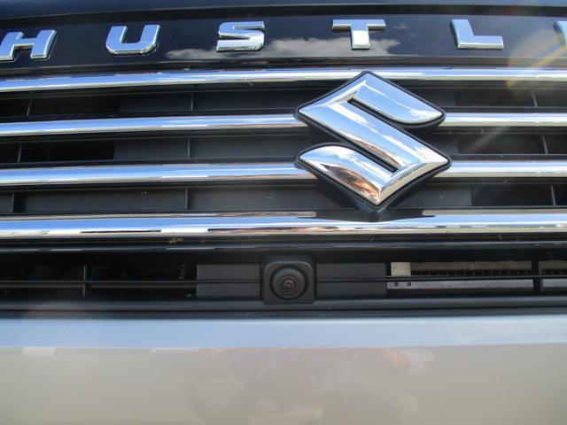 「スズキ」「ハスラー」「コンパクトカー」「北海道」の中古車12