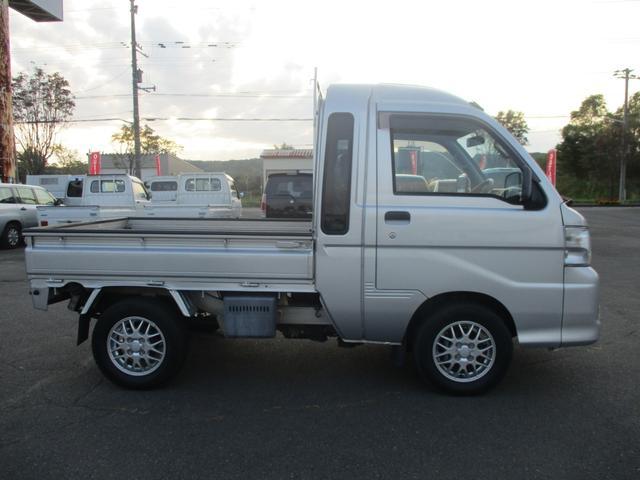 「ダイハツ」「ハイゼットトラック」「トラック」「北海道」の中古車5