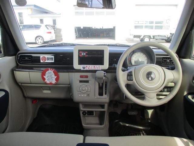 「スズキ」「アルトラパン」「軽自動車」「北海道」の中古車25