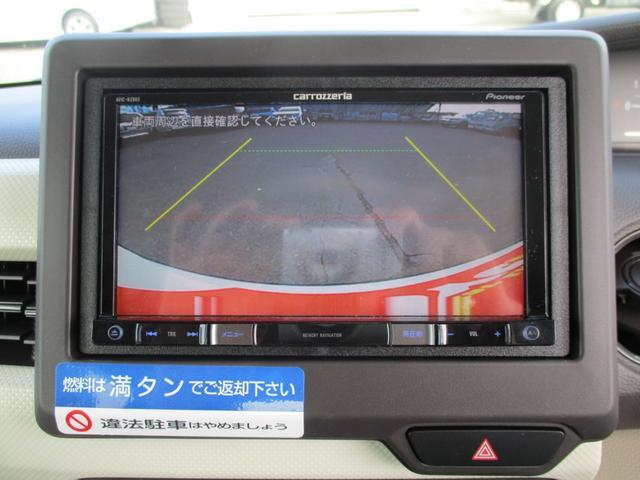 G・Lホンダセンシング 4WD ナビ ETC エンスタ 軽四(19枚目)