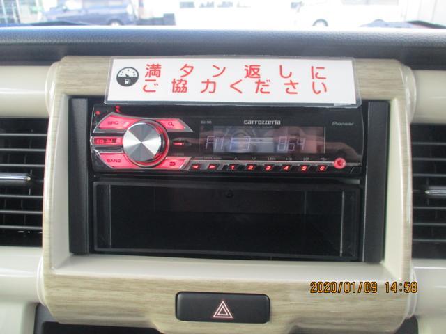 「スズキ」「ハスラー」「コンパクトカー」「北海道」の中古車27