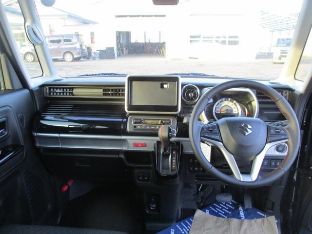 「スズキ」「スペーシアカスタム」「コンパクトカー」「北海道」の中古車22