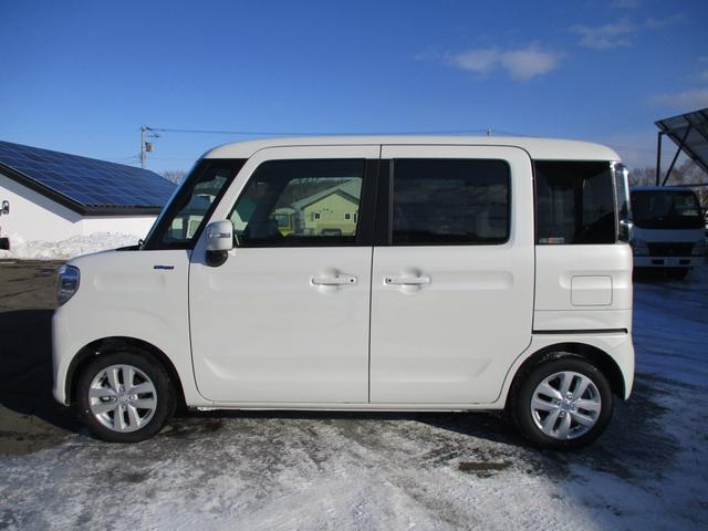 「スズキ」「スペーシア」「コンパクトカー」「北海道」の中古車9