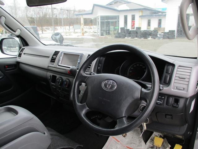「トヨタ」「ハイエース」「その他」「北海道」の中古車18