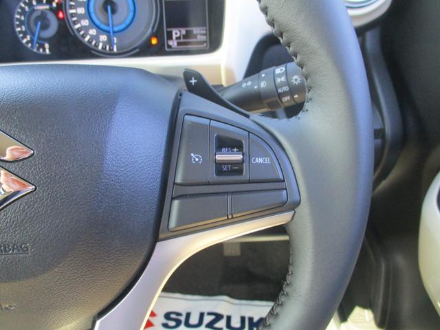 ドライバーの負担を軽減するクルーズコントロールシステム^^