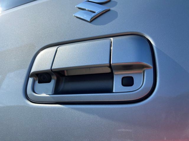 ハイブリッドFZ セーフティーサポート 4WD LED 軽四(16枚目)