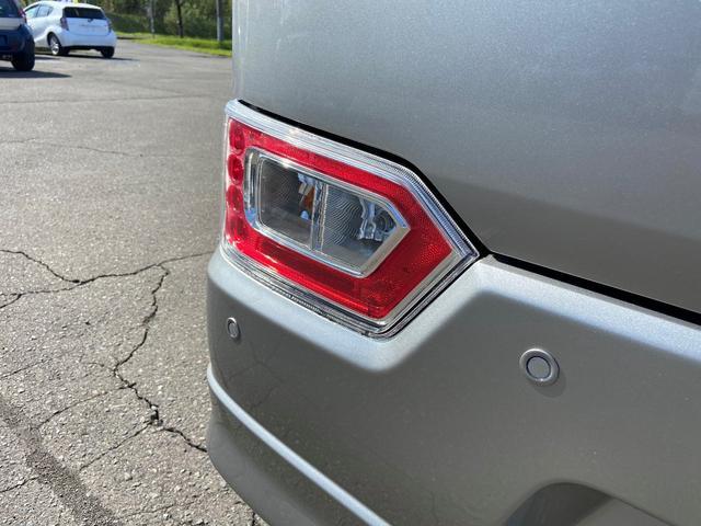 ハイブリッドFZ セーフティーサポート 4WD LED 軽四(17枚目)