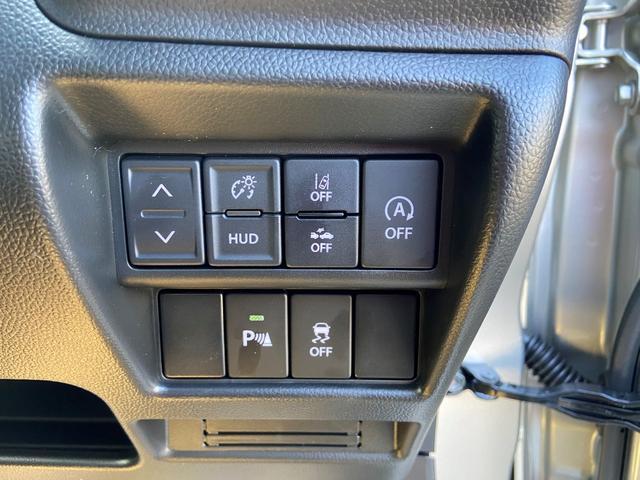 ハイブリッドFZ セーフティーサポート 4WD LED 軽四(35枚目)