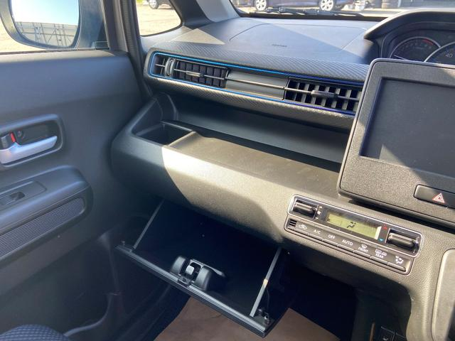 ハイブリッドFZ セーフティーサポート 4WD LED 軽四(37枚目)