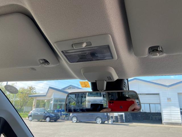 ハイブリッドFZ セーフティーサポート 4WD LED 軽四(38枚目)