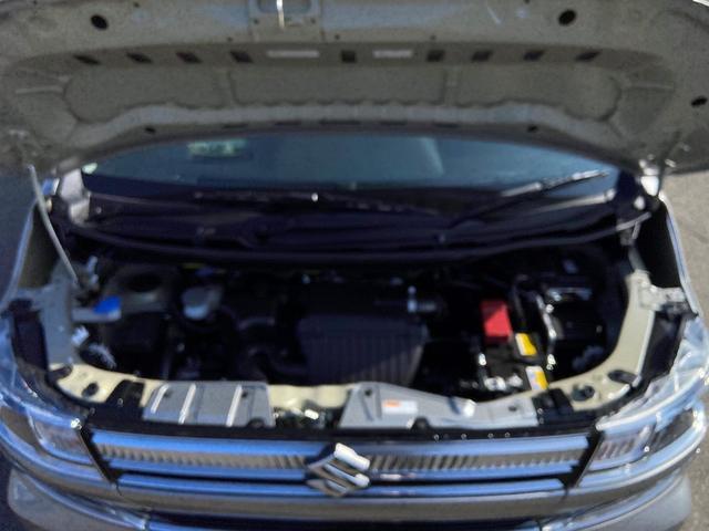 ハイブリッドFZ セーフティーサポート 4WD LED 軽四(39枚目)