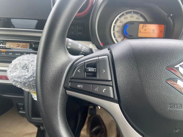 ハイブリッドX 4WD セーフティーサポート 軽四(22枚目)