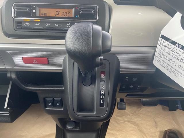 ハイブリッドX 4WD セーフティーサポート 軽四(25枚目)