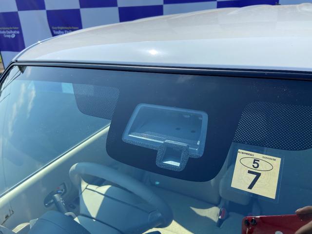 S 4WD セーフティーサポート キーレス HID シートヒーター 軽四(9枚目)