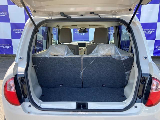 S 4WD セーフティーサポート キーレス HID シートヒーター 軽四(13枚目)