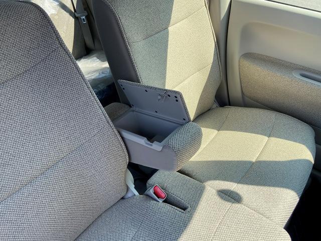 S 4WD セーフティーサポート キーレス HID シートヒーター 軽四(17枚目)