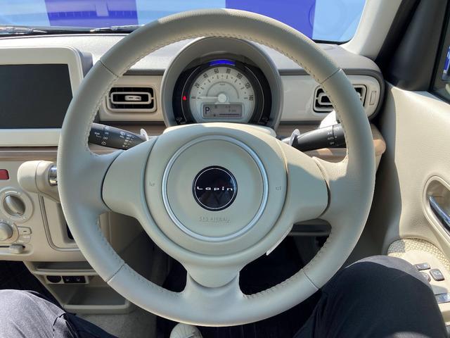 S 4WD セーフティーサポート キーレス HID シートヒーター 軽四(19枚目)