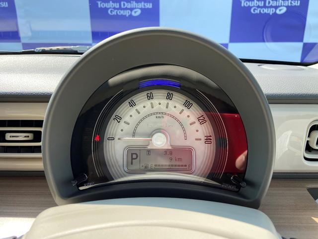 S 4WD セーフティーサポート キーレス HID シートヒーター 軽四(20枚目)