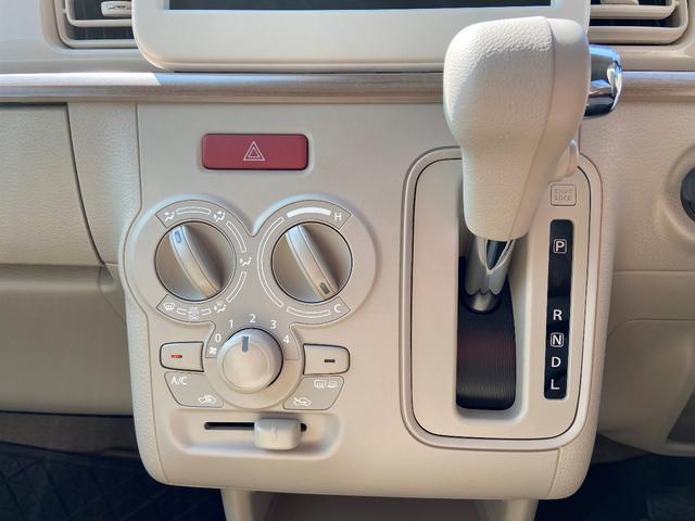 S 4WD セーフティーサポート キーレス HID シートヒーター 軽四(21枚目)