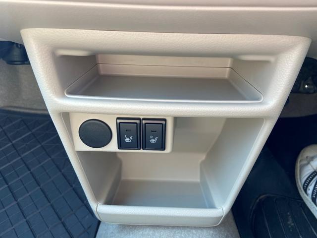 S 4WD セーフティーサポート キーレス HID シートヒーター 軽四(22枚目)