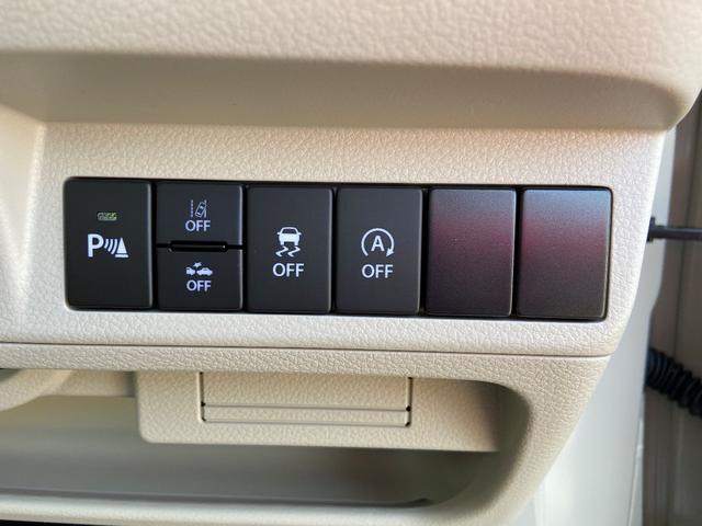 S 4WD セーフティーサポート キーレス HID シートヒーター 軽四(24枚目)