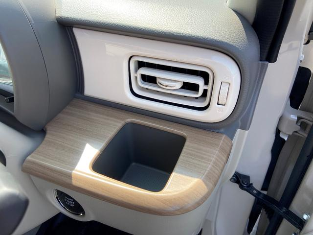 S 4WD セーフティーサポート キーレス HID シートヒーター 軽四(25枚目)