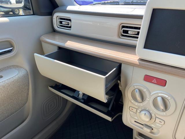 S 4WD セーフティーサポート キーレス HID シートヒーター 軽四(27枚目)