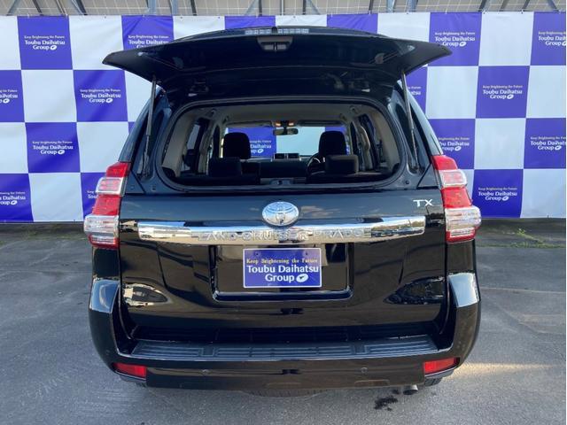 TX ディーゼル 4WD LED ETC ナビ バックカメラ ステアリングスイッチ グー鑑定書付(14枚目)