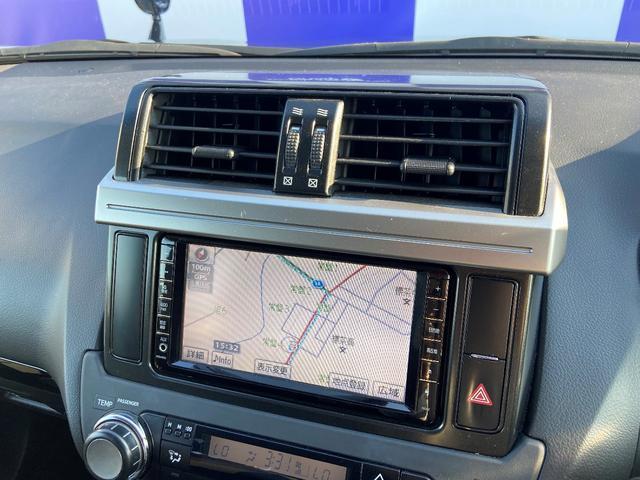 TX ディーゼル 4WD LED ETC ナビ バックカメラ ステアリングスイッチ グー鑑定書付(20枚目)