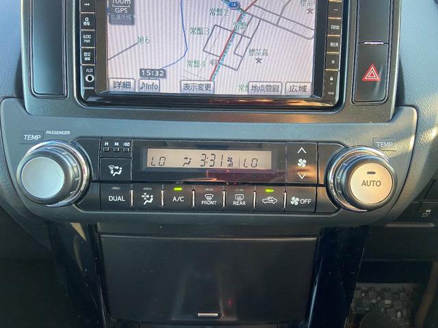 TX ディーゼル 4WD LED ETC ナビ バックカメラ ステアリングスイッチ グー鑑定書付(22枚目)