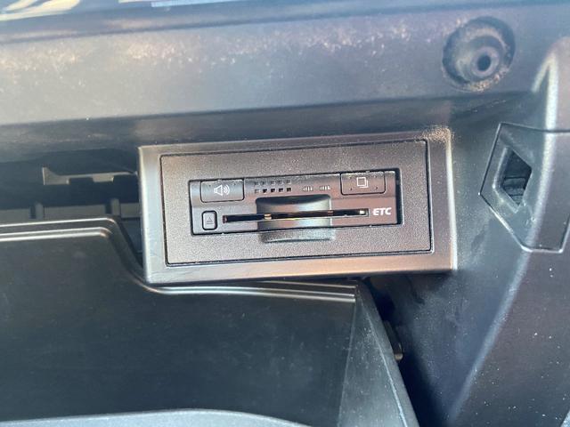TX ディーゼル 4WD LED ETC ナビ バックカメラ ステアリングスイッチ グー鑑定書付(32枚目)