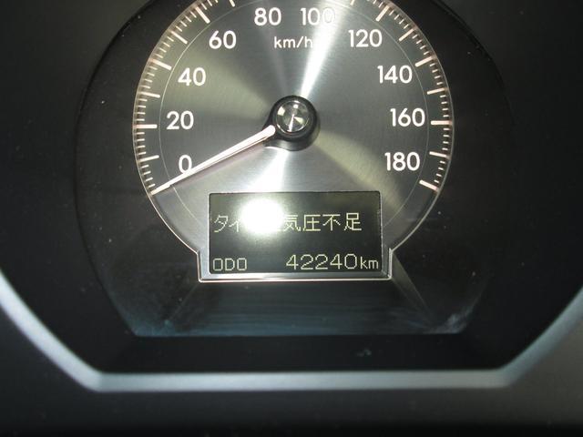 走行42,240kmのワンオーナーレクサスGS350です☆
