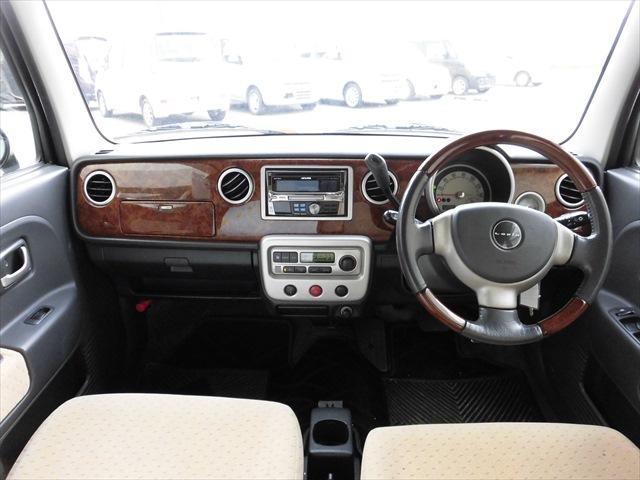 スズキ アルトラパン モード 4WD ABS