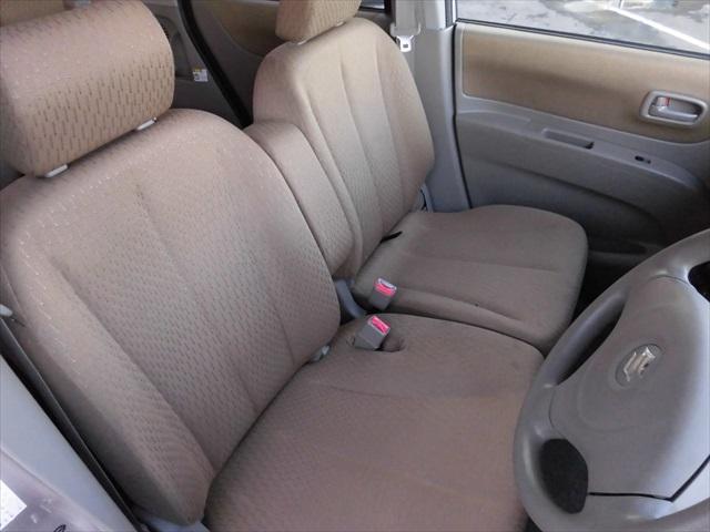 スズキ パレット L 4WD ABS スマートキー