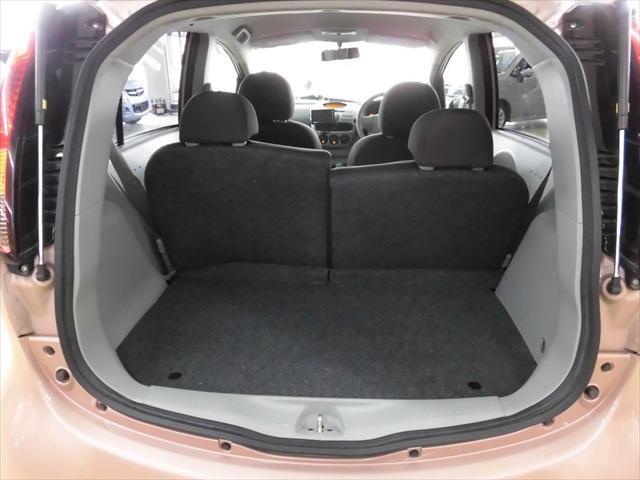 ブルームエディション 4WD ABS スマートキー(14枚目)