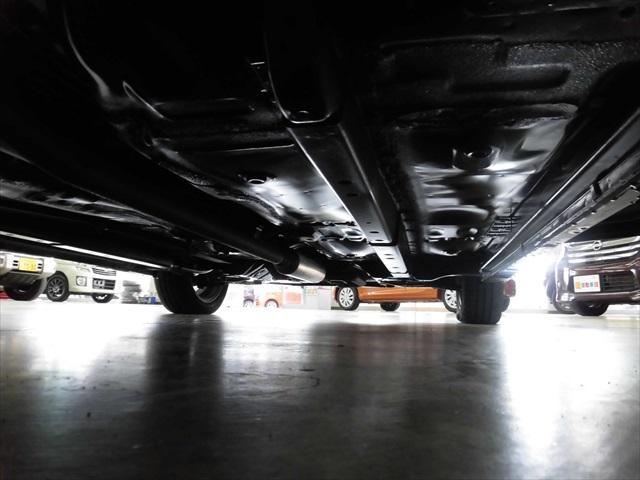 カスタムX 4WD ABS スマートキー HID(3枚目)