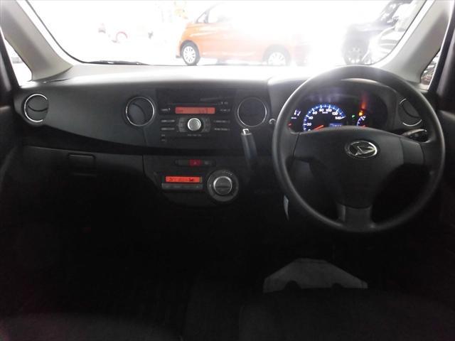 カスタムX 4WD ABS スマートキー HID(5枚目)
