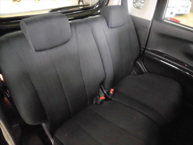 カスタムX 4WD ABS スマートキー HID(7枚目)