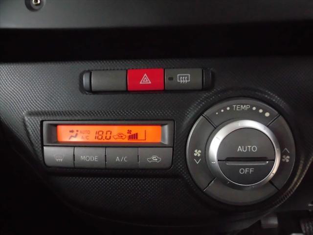 カスタムX 4WD ABS スマートキー HID(8枚目)