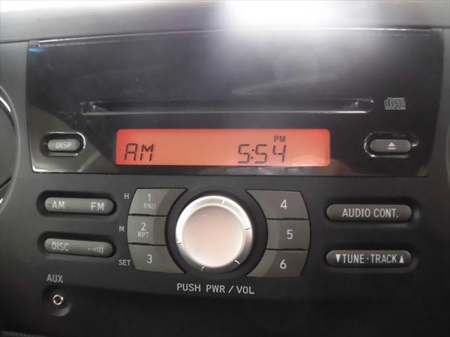 カスタムX 4WD ABS スマートキー HID(10枚目)