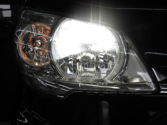 カスタムX 4WD ABS スマートキー HID(11枚目)
