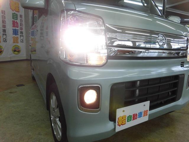 E 4WD ターボ フルセグTV ABS スマートキー(4枚目)