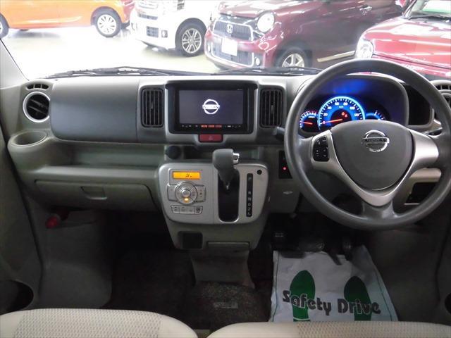 E 4WD ターボ フルセグTV ABS スマートキー(5枚目)