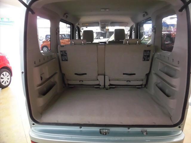 E 4WD ターボ フルセグTV ABS スマートキー(8枚目)