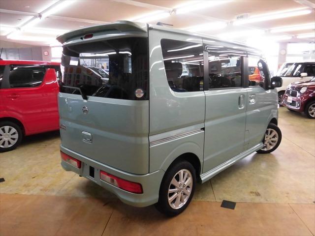 E 4WD ターボ フルセグTV ABS スマートキー(16枚目)