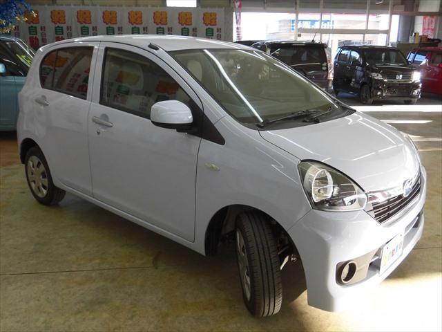 「スバル」「プレオプラス」「軽自動車」「北海道」の中古車15